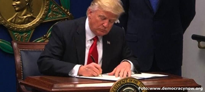 Nueva Derrota Judicial Contra Prohibición De Trump De Ingreso A Musulmanes