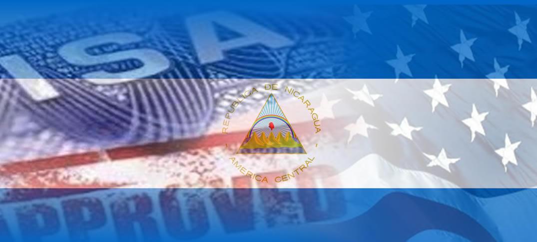 Exención de Entrevista para la Obtención de Visa en Nicaragua