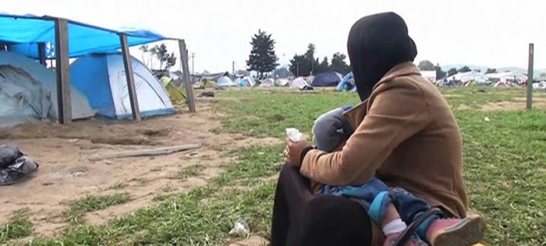 Niños Refugiados en Grecia son Obligados a Prostituirse para Pagar Trayecto por Europa