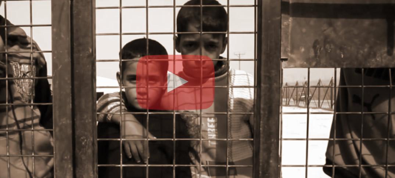 ¿Existe la Trata de Refugiados Menores de Edad?