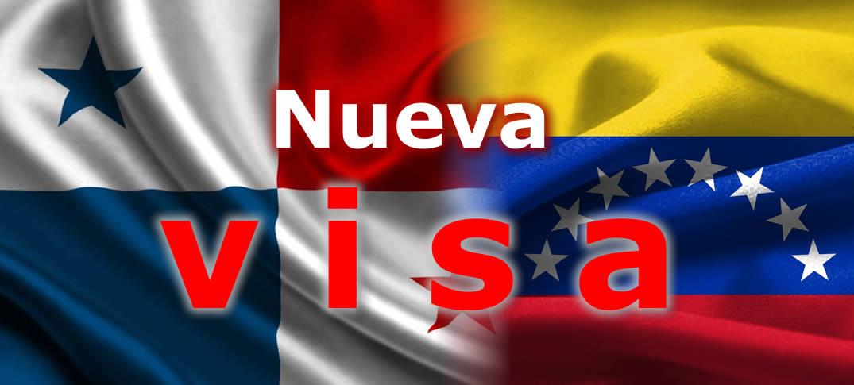 Gobierno De Panamá Exigirá Visa a Venezolanos