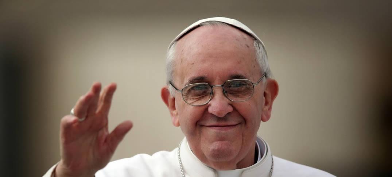 El Papa Francisco Pidió No Ignorar a los Migrantes