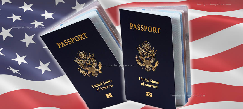 Cómo Obtener o Renovar Un Pasaporte Estadounidense