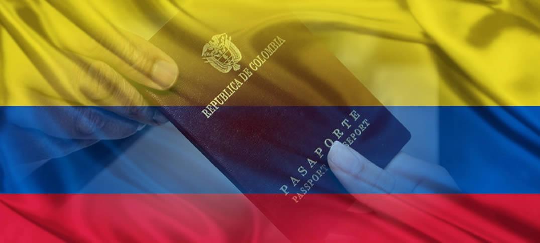 Se Simplifican Requisitos Para El Trámite De Pasaporte En Colombia