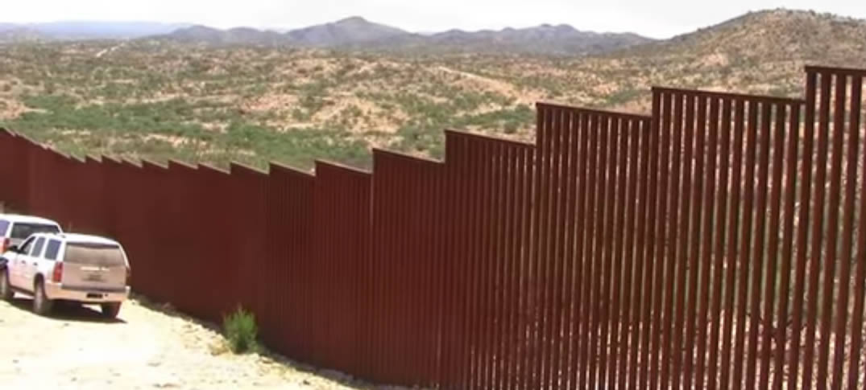 Odio y Locura En La Frontera De México