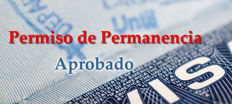 Extensión de los Permisos de Permanencia Temporal para Familiares Inmediatos de Ciudadanos Estadounidenses