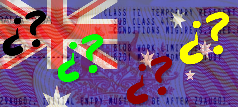 Preguntas Frecuentes Sobre el Visado Australiano