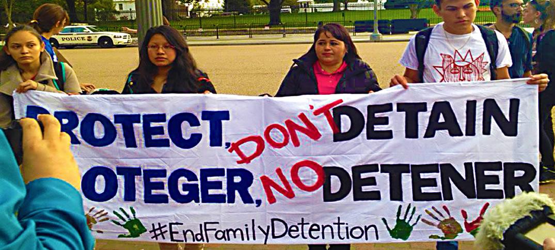 Estrategia de los Inmigrantes: Un Congreso Demócrata Contra Trump
