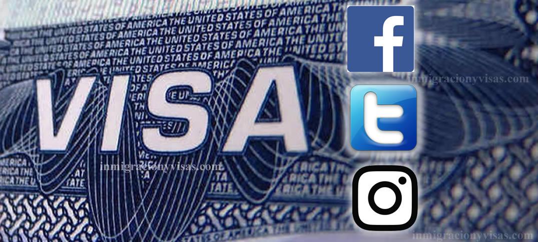 Nuevo Cuestionario Para solicitud de Visa en Estados Unidos