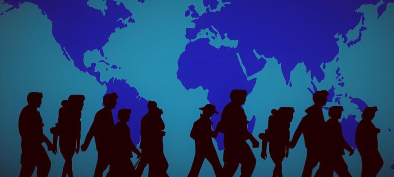 Refugiado o Migrante ¿Cuál es el Término Correcto?