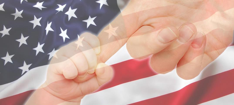 Residencia para Hijos o Menores en Estados Unidos