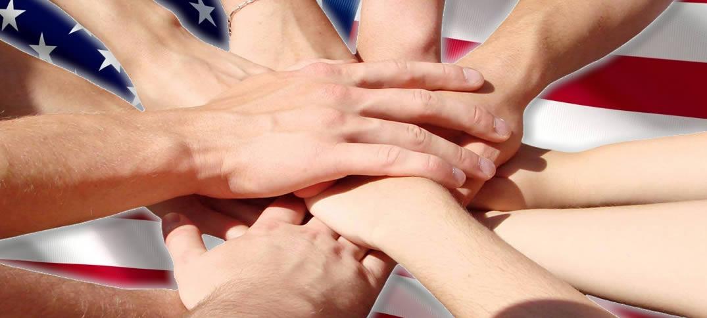 Únase a la Campaña de iAmericaAction Para Defendernos