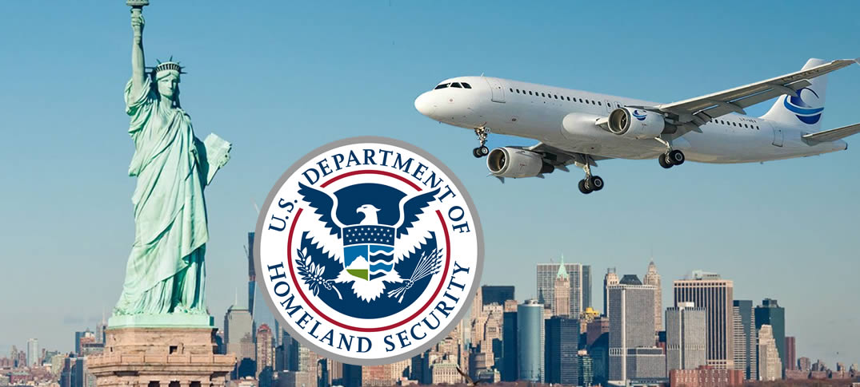 Estados Unidos Anuncia Mejoras de Seguridad Dirigidas al Programa de Exención de Visa