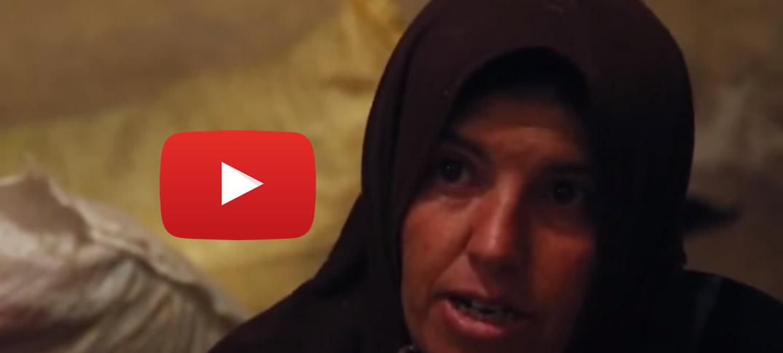 La Vida De Los Refugiados Sirios
