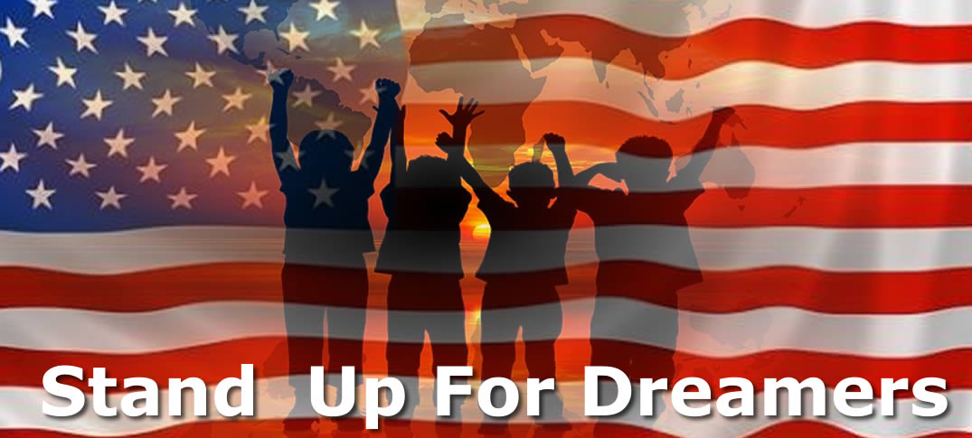 Tell Congress: Stand up for Dreamers