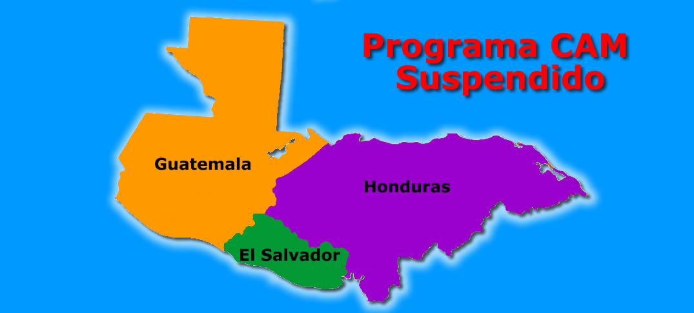 Estados Unidos Suspende Programa de Procesamiento de Refugiados Para Menores Centroamericanos