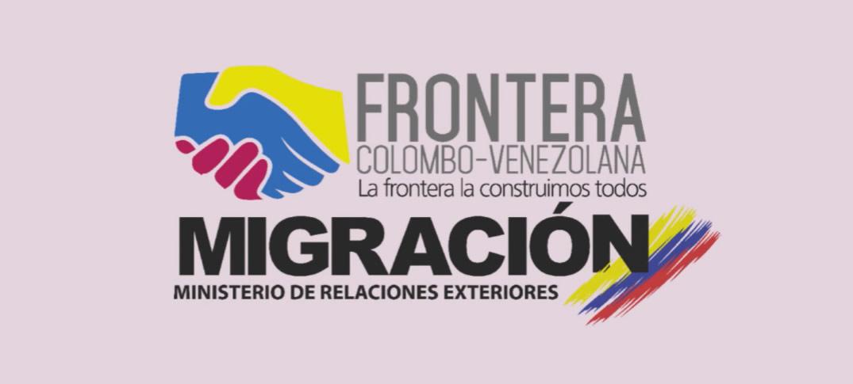 Tarjeta Migratoria de Tránsito Fronterizo en Colombia - Venezuela