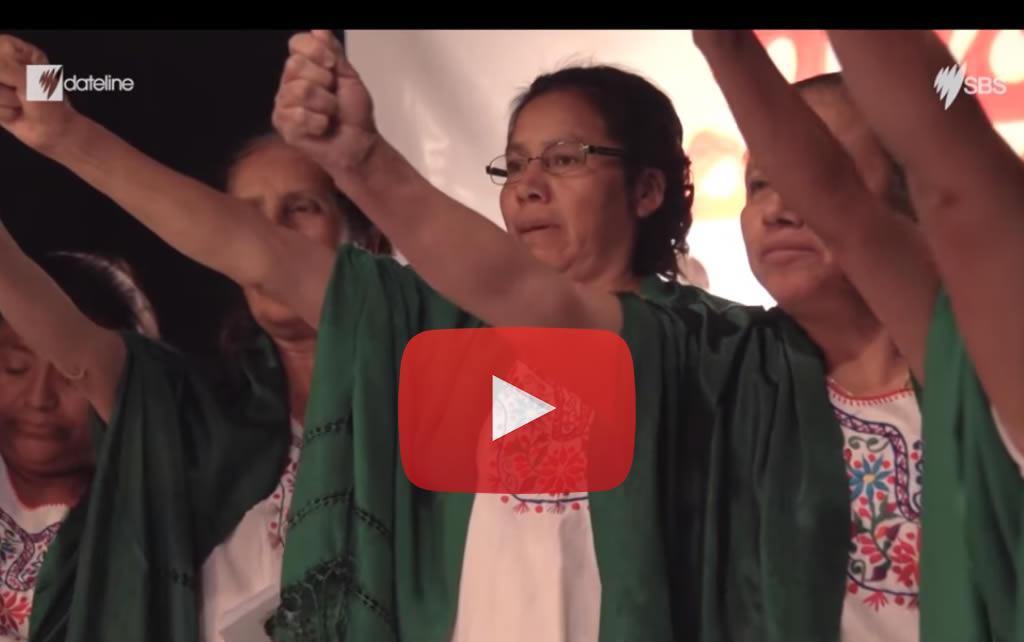 Obra de Teatro de Mexicanas es Presentada en Estados Unidos