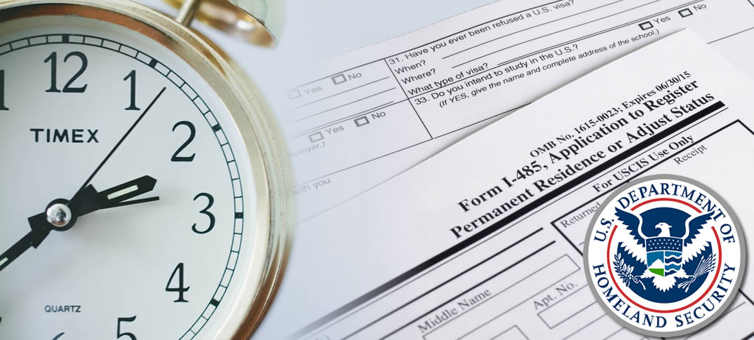 USCIS Processing Times Get Even Slower Under Trump