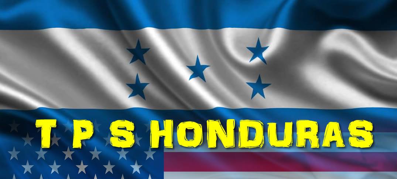 Estatus de Protección Temporal para Honduras