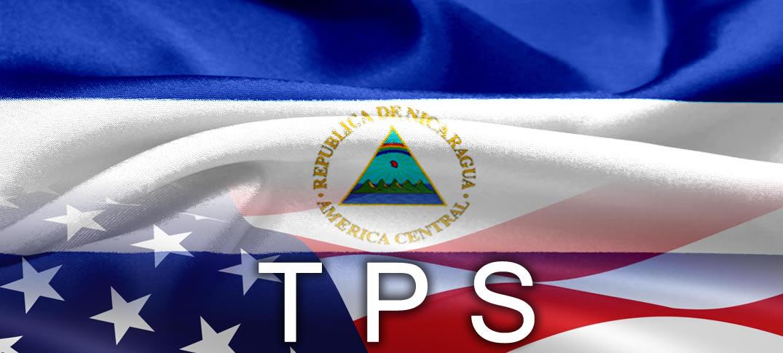 Se Extiende el Estatus de Protección Temporal para Nicaragua