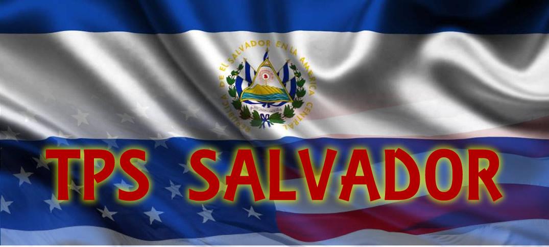 Se Extiende el Estatus de Protección Temporal para Salvador