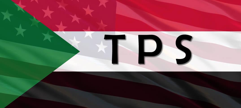 Estatus de Protección Temporal (TPS) Para Sudán Finalizará en Noviembre de 2018