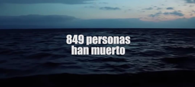 Los Traficantes No Son Humanos son Monstruos