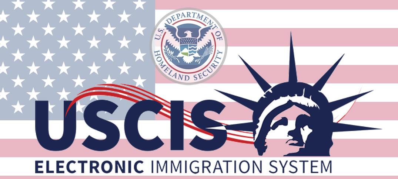 Sistema Electrónico de Inmigración de USCIS (USCIS ELIS)