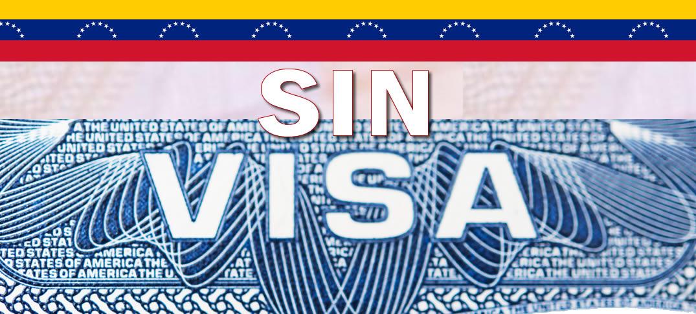 Estados Unidos Suspende Citas para Solicitud de Visas en Venezuela