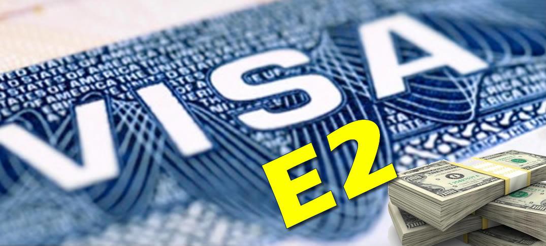 Visas E-2 Inversionistas por Tratado Comercial en Estados Unidos