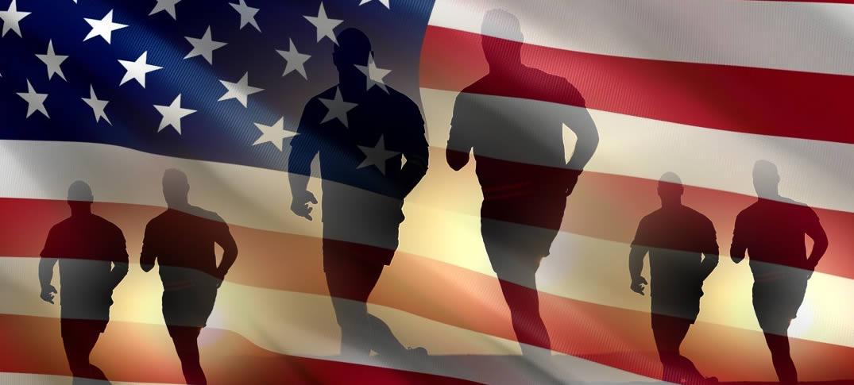 Visas P-1A En Estados Unidos Para Atletas Reconocidos Internacionalmente