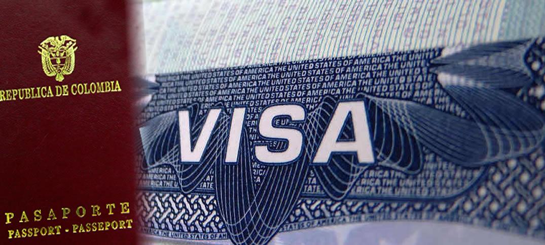 Solicitud de Visa No Inmigrante a Estados Unidos en Colombia