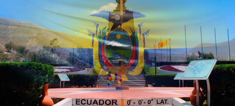 Ecuador, País Del Chocolate