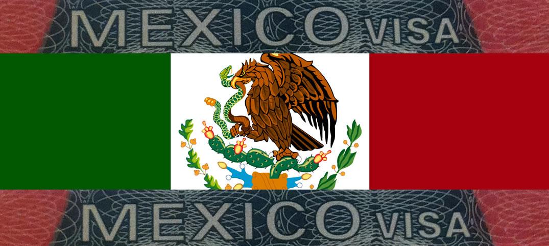 Visa en Mexico