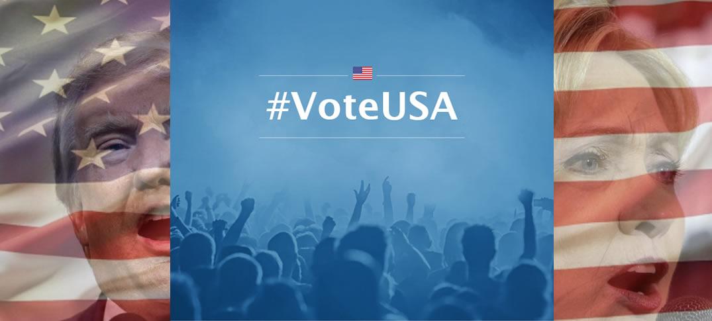 Su Voto en la Elección Presidencial Estadounidense y el Colegio Electoral