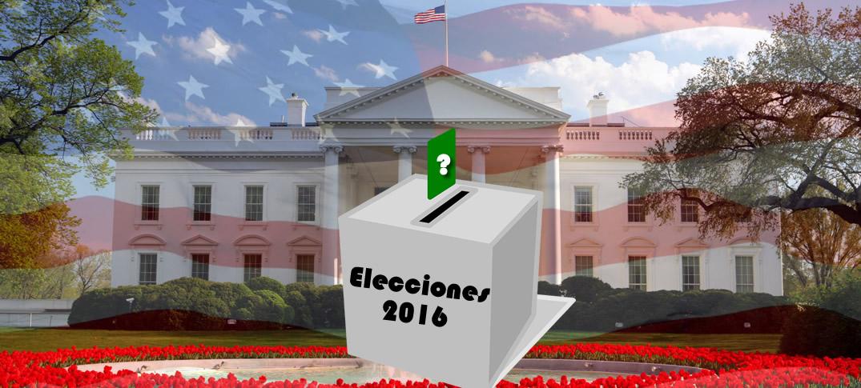 Cinco Cosas Que Debe Saber Antes De Votar En Las Elecciones Estadounidenses 2016